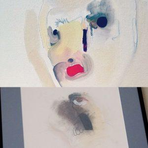 Perceptual Portraits